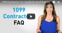 1099 contractors and small business health coverage