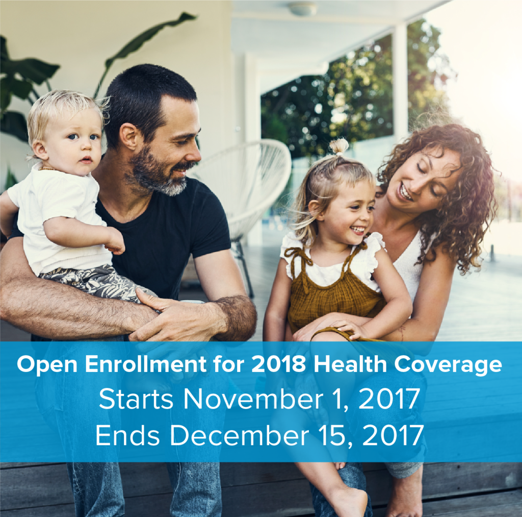 The 2018 Obamacare Open Enrollment Period: What You Need ...