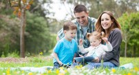 buying life insurance for each life stage