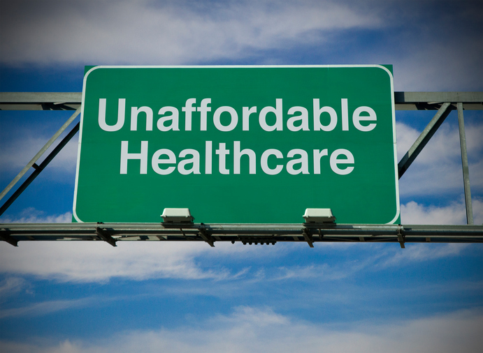 Are Obamacare Premiums Unaffordable in 2018?
